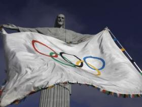 Busting the myths: Watch the rich history of the iconic Olympic Flag and Rings