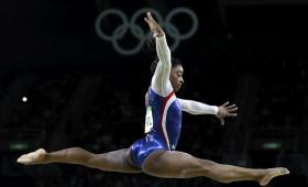Rio Olympics 2016: The Cinderella story of Simone Biles, who joins the pantheon of gymnastics