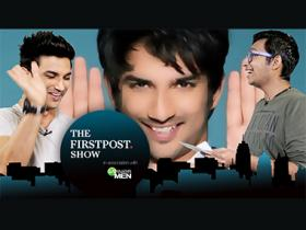 Watch: Sushant Singh Rajput chats about Dhoni, break-ups, peers on The Firstpost Show