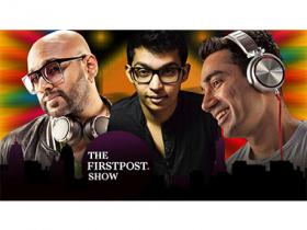 Benny Dayal and Nucleya on The Firstpost Show speak about Bollywood music, and fame