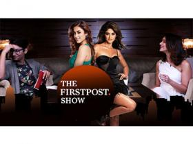 Ileana D'Cruz on The Firstpost Show speaks about wage-gap, and her social media favourites