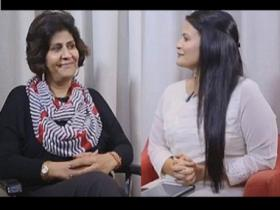 First Lady: Paralympian Deepa Malik is first guest on our new show with Meghna Pant