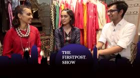 Radhika Apte and Sayani Gupta discuss their film Parched on The Firstpost Show