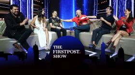 The Firstpost Show: The Stage Season 2's judging panel talks talent hunts, reality TV