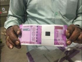 BJP leader Sanjeev Kamboj to Firstpost: Only tweeted about new notes, not ban on Rs 500, Rs 1,000