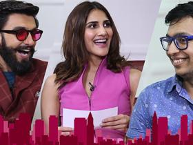 Befikre chat: Ranveer Singh, Vaani Kapoor spill their secrets on this episode of The Firstpost Show