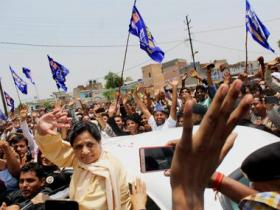 Mayawati says she will resign from Rajya Sabha if not allowed to speak in Parliament: Ruckus over atrocities against Dalits
