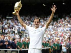 Wimbledon 2017: Resurrected Roger Federer's flawless march to title shows no miracles are beyond him