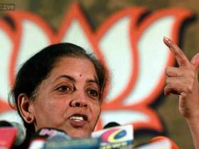 Cabinet reshuffle: From economics to defence, Nirmala Sitharaman rose quickly in BJP