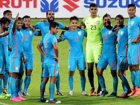 AFC Asian Cup Qualifiers: India secure qualification, will benefit from playing against top international teams