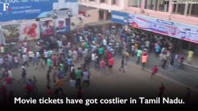 Tamil Nadu hikes cinema ticket prices to Rs 150 — what does this mean for upcoming films?