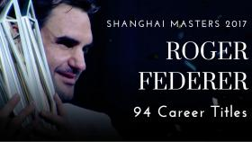 Shanghai Masters: Roger Federer says not being as scarred as before helped him defeat Rafael Nadal