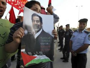 Saddam Hussein still haunts United States, 10 years after his execution