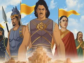 'Baahubali: The Lost Legends': All you need to know about SS Rajamouli's animated series