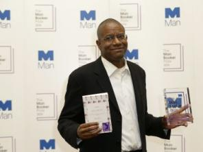 Man Booker Prize for The Sellout: Paul Beatty becomes first American to pick up the gong