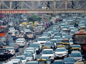 Delhi: As Diwali approaches, govt data shows odd-even rule didn't improve air in the capital