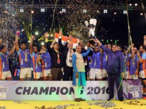 Kabaddi World Cup 2016: From Virender Sehwag to PM Narendra Modi, here's how Twitter hailed India's win