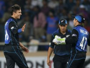 India vs New Zealand: Black Caps spoil MS Dhoni's homecoming with series-levelling win