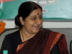 Narendra Modi likely to appoint Sushma Swaraj replacement during Winter Session