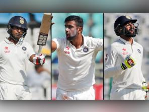 India vs England, 3rd Test: All-round effort by hosts' lower-order spells doom for Alastair Cook and Co