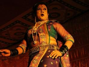Performance politics: Not just a dance form, Lavani is a commentary on gender, caste, sex
