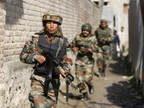 Three soldiers killed in Kashmir, one jawan mutilated; Parrikar slams Pakistan for 'cowardly' act