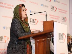 Naela Qadri Baloch: Those who claim to be nationalists in India should stand by Balochistan