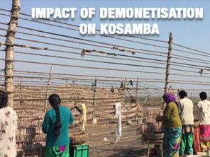 #NotePeCharcha: Fishing village Kosamba in Gujarat shares its demonetisation story