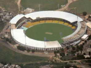Motera's Sardar Patel Cricket Stadium set to become the largest in the world