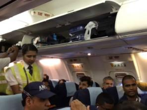 'Influential' wedding party of 80 delays Bhopal-bound Jet flight for two hours