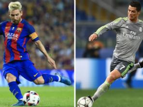 Watch: A look back at most memorable Barcelona vs Real Madrid clashes ahead of season's first El Clasico