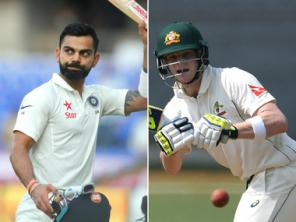 Live India vs Australia 2017, 1st Test Day 2, cricket scores and updates: Hosts reach 70/3 at lunch