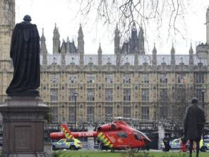 London Terror Attack: Westminster shooting proves that low-tech micro terrorism is now the norm