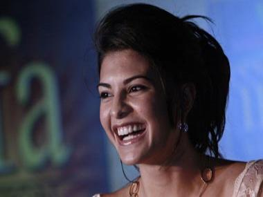 A Gentleman shows just how far Jacqueline Fernandez has come from her Aladdin days