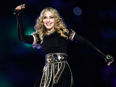 Why Madonna disapproves of her biopic: 'Nobody knows what I know, what I have seen'