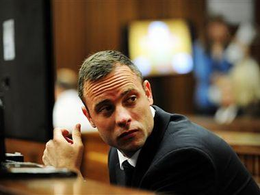 Oscar Pistorius' sentence increased to over 13 years by South African appeals court