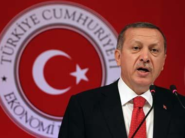 Erdogan's visit to India likely to provide fresh fillip to India-Turkey relations in a changing world