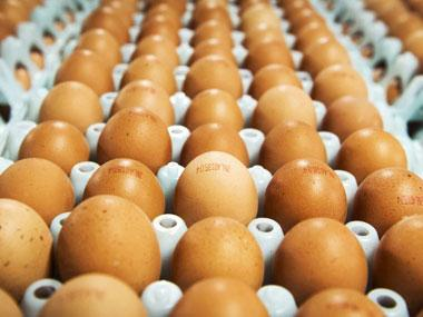 Eggs at Rs 7.5 apiece: Prices shoot through the roof on short supply as many shun pricey vegetables