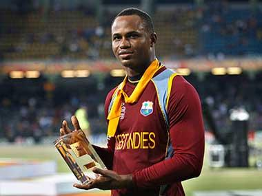 IPL 2017: Delhi Daredevils replace injured Quinton de Kock with all-rounder Marlon Samuels