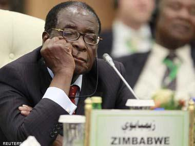 Robert Mugabe steps down as Zimbabwe's leader after 37 years: A look at how world leaders reacted