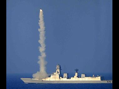 BrahMos test-fired from Sukhoi: India's emerging tactical cruise missile triad sparks Chinese apprehensions