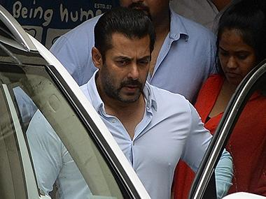 2002 hit and run case: Salman Khan was drunk and driving that night, says Mukul Rohatgi to SC; next hearing Feb 12