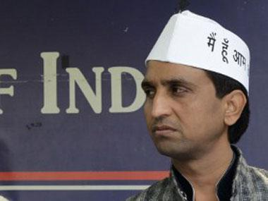 Arvind Kejriwal: Kumar Vishwas is like a brother to me, no rift in AAP