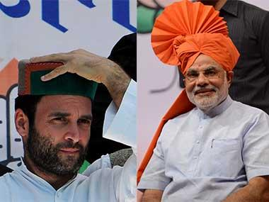 Amit Shah-Narendra Modi focus on expansion ahead of 2019 polls as Rahul Gandhi struggles to revive Congress