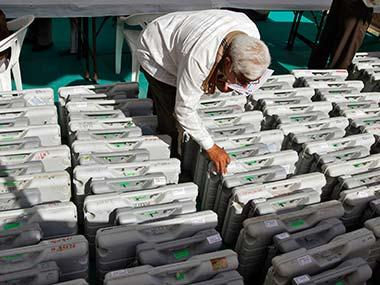 Election Commission to hold 'open challenge' on EVM tampering