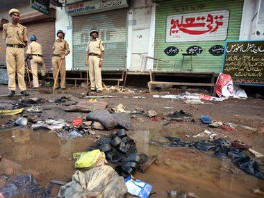 Malegaon blasts: Here's all you need to know about the 2008 attacks