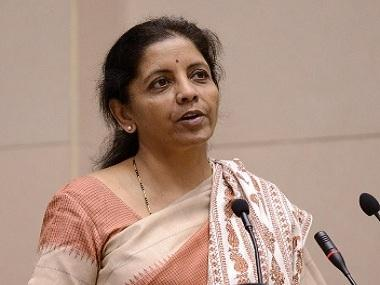 Hindi debate: Union Minister Nirmala Sitharaman rejects DMK's charge of language imposition
