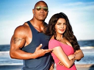 Dwayne Johnson has a video message for his fans: Can't wait to come to India