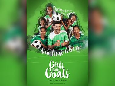 'Girls with Goals' Ep 3: Will the YUWA girls make it to the next round in Spain?