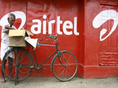 Airtel to acquire Tikona's 4G business for about Rs 1,600 cr to take on Reliance Jio